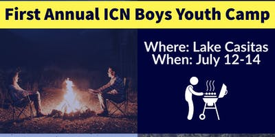 ICN Boys Youth Summer Camp