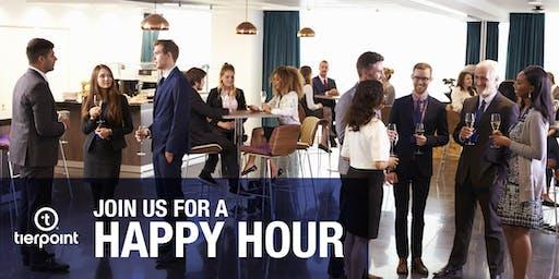 TierPoint Happy Hour Scottsdale
