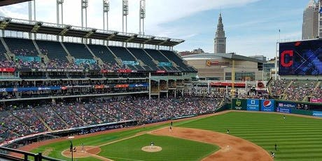 Cleveland Indians Game, Thursday July 18th tickets