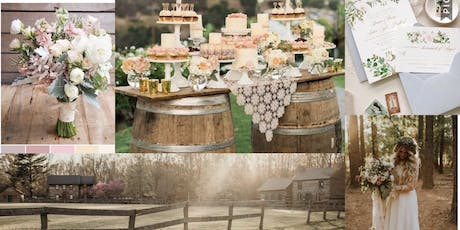 Rustic Styled Shoot tickets