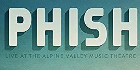 Friday Phish Shuttle  tickets