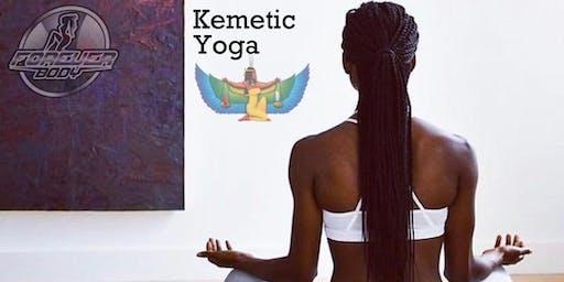 Egyptian & Hatha Yoga Mix