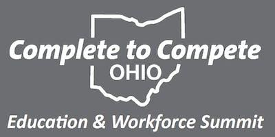 Northwest Ohio: Complete to Compete Priorities