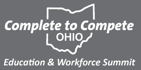 Northwest Ohio: Complete to Compete Priorities tickets