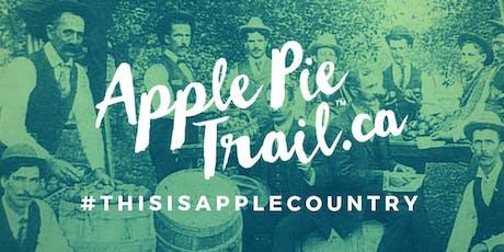 Apple Pie Trail -2019 Annual Meeting tickets