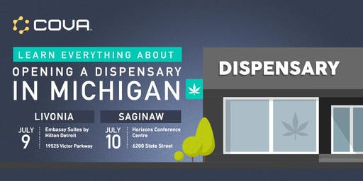 Opening a Dispensary in Michigan? Join Our FREE Cannabis Industry Seminar
