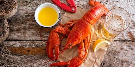 Fionn MacCools Oakville, Lobster Boil tickets