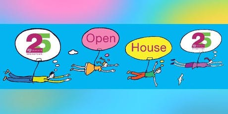 Seagate Springtown Open House tickets