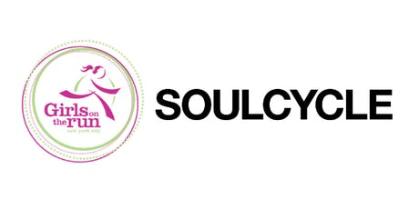 Girls on the Run NYC SoulCycle Charity Ride 2019 tickets