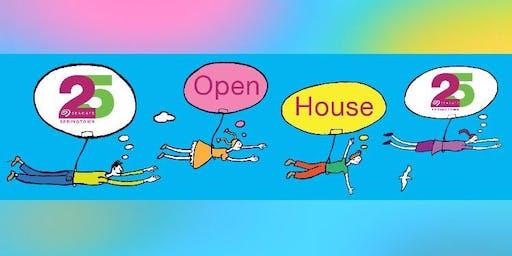Seagate Springtown Open House A Shift