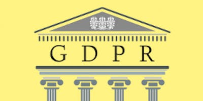 GDPR  Stage 1  GDPR- The Current concerns for companies and individuals – 1 day Public Short Course Stage 1