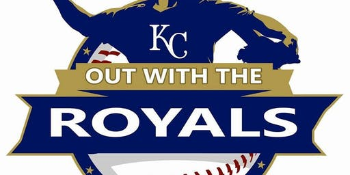 Out With the Royals 2019-Tailgate