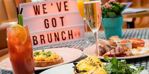 Latina's Who Brunch