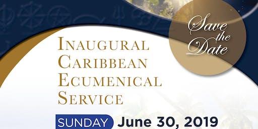 Caribbean American 1619 Ecumenical Service