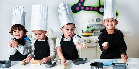 Kids in the Kitchen: School's Out Celebration tickets
