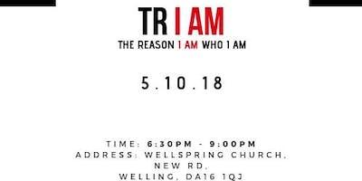 TR I AM - 14.06.19