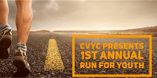 Cobre Valley Youth Club's Run for Youth