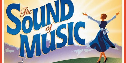 The Sound Of Music at Hullabaloo
