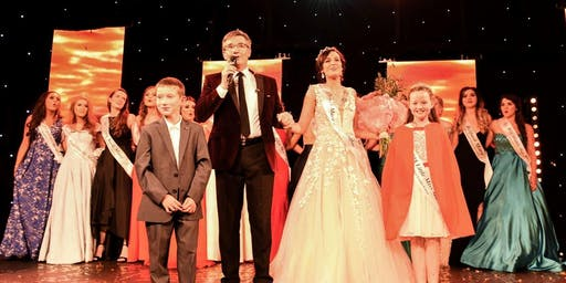 Crowning Cabaret for the Mary From Dungloe 2019