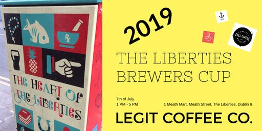 2019 Liberties Brewers Cup