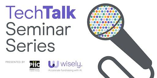 TechTalk Seminar Series: Innovation