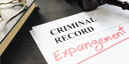 Free Legal Expungement Clinic