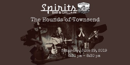 The Hounds of Townsend