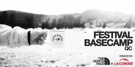 Festival BASECAMP - QC tickets