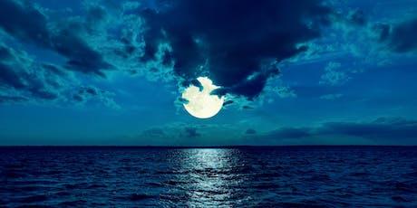 Full Moon Yoga + Sound Healing tickets