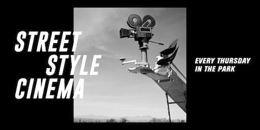 Street Style Cinema 6.20.19: Miss Congeniality