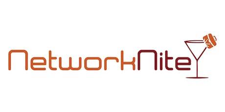 Speed Networking in Las Vegas by NetworkNIte   Meet Business Professionals in Las vegas tickets