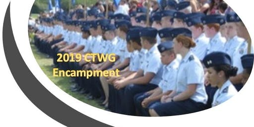 2019 Connecticut Wing Encampment