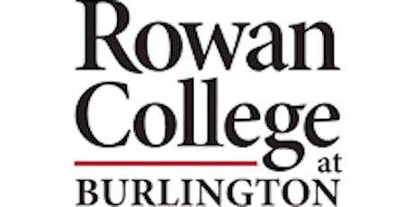 Rowan College Info Session tickets