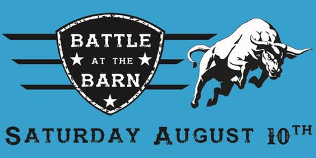 Battle At The Barn tickets