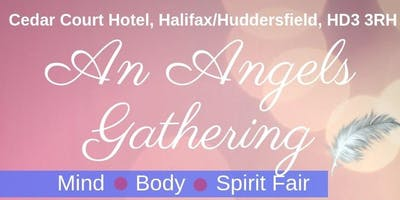 An Angels Gathering MBS Fair 2020