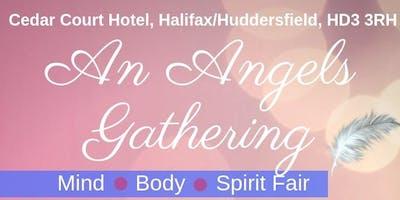 An Angels Gathering MBS Fair 2020