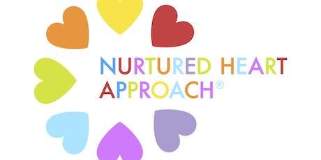 Parent Dinner Night: Nurtured Heart tickets