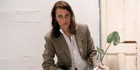 Marika Hackman with Girl Friday tickets