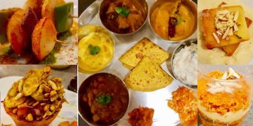 Swad-Desh Supper Club
