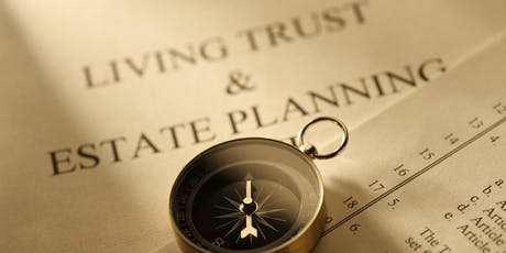 Have You Properly Protected Your Loved Ones?  (FREE Estate Plan Workshop) tickets