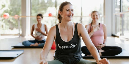 Own a barre3 Studio: Info Session