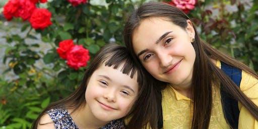 Sibling Workshop Ages 11-13