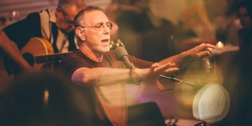 Peace of My Heart - Conversation & Kirtan with Krishna Das