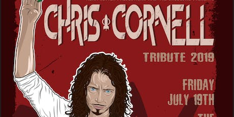 Chris Cornell Tribute 2019 tickets