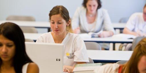 UCF Nursing Information Session, BSN degree (Valencia East)