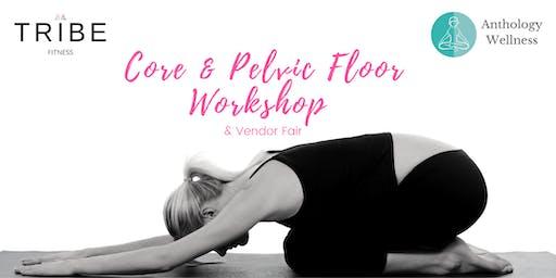 Core & Pelvic Floor Workshop