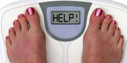 Help! Can't Lose the Weight Health Wellness Workshop