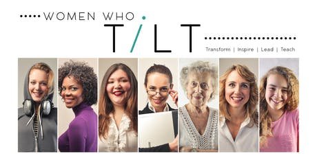 Women Who TILT Conference tickets