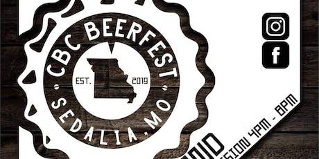 CBC Beerfest tickets