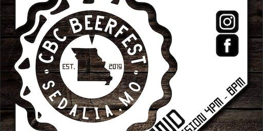 CBC Beerfest